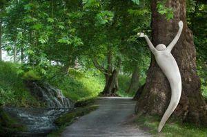 ROBERT ARNOUX -  - Sculpture