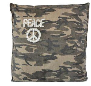 SHOW-ROOM - peace - Coussin Carré