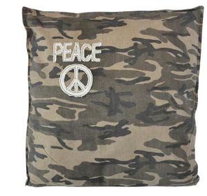 SHOW-ROOM - peace - Coussin Carr�
