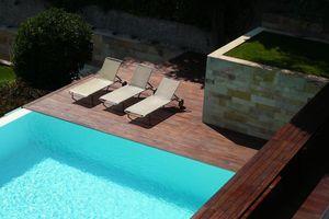 CORA PARQUET - elysium- - Plancher De Terrasse