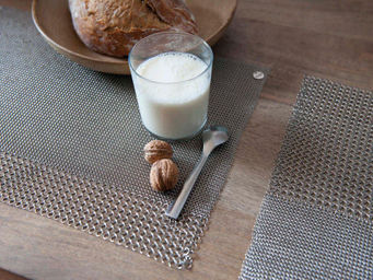 FOIN COTTE DE MAILLES -  - Set De Table