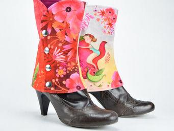 ATELIER DE NOEMI - tea - Textile
