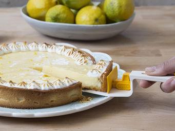 Pa Design - cake dozer - Pince À Gâteau
