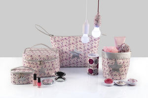 Incidence - mini flower - Trousse De Maquillage