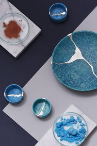 STUDIO YENCHEN YAWEN - jewellery tray - Plat De Pr�sentation
