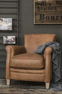 IB Laursen - armchair - Fauteuil