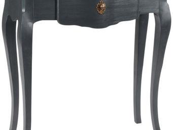 Amadeus - console bois 1 tiroir celestine 75cm - Console