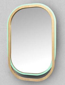 Julie Gaillard - 390 - Miroir