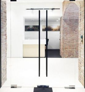 ALVARAE - door handle bar - Poignée De Tirage