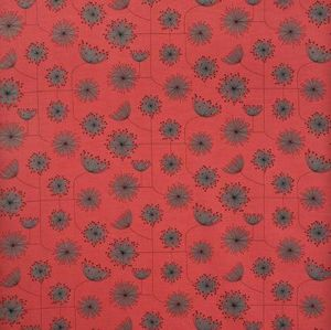 MissPrint - dandelion mobile - Tissu D'ameublement