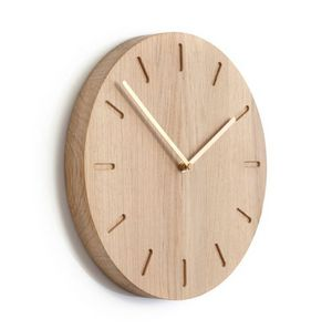 Studio ANNE BOYSEN - watch out - Horloge Murale