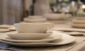 FIORIRA UN GIARDINO -  - Service De Table