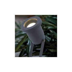Nordlux - borne plantoir extérieure spotlight - Borne D'extérieur