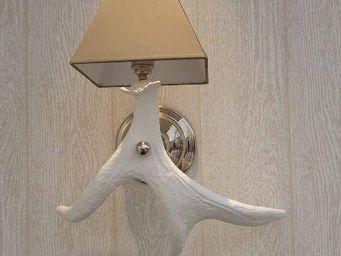Clock House Furniture - resin sconces - Applique