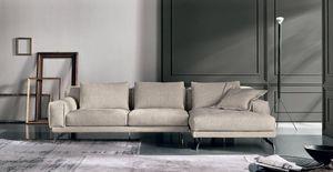 MAX DIVANI - --nando - Canapé D'angle
