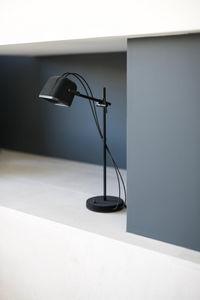Swabdesign - mob black - Lampe À Poser
