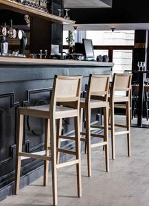 SKa France - antwert bst - Chaise Haute De Bar