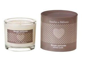 Amelie et Melanie - la maison - Bougie Parfumée