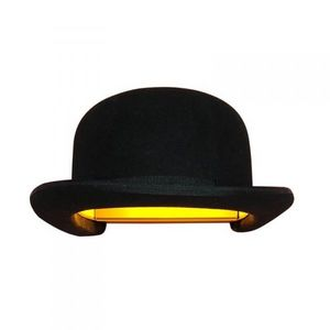 Innermost - applique chapeau melon - Applique