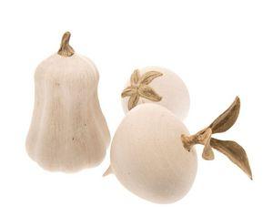 MANOLI GONZALEZ - nourricière - Fruit Décoratif