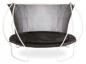 Plum - trampoline en acier galvanisé latitude - Trampoline