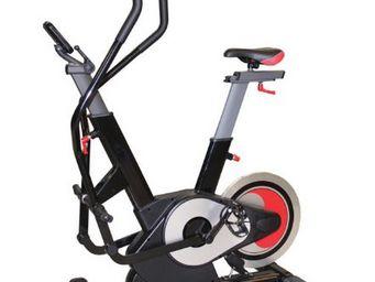 Laroq Multiform - cmvc8 full bike - Vélo D'appartement