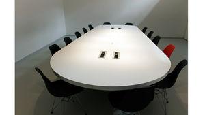 TRANSPROFIL -  - Table De Conférence