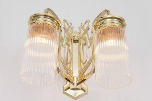 PATINAS - venice wall light ii. - Applique