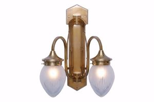 PATINAS - cologne wall light ii. - Applique