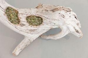 STÉPHANE THIDET - le nid - Sculpture