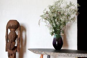 UTOPIA & UTILITY -  - Vase À Fleurs