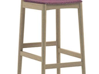 PIAVAL - elsa rounded version - Chaise Haute De Bar