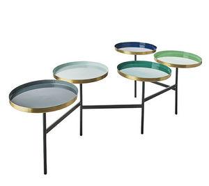 LAZARE HOME -  - Table Basse Forme Originale