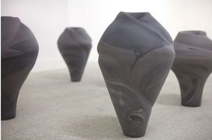 NADÈGE MOUYSSINAT - dinkness - Sculpture