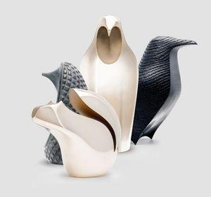 TIERGARTEN - horus-- - Sculpture Animalière