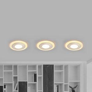 AEG -  - Spot De Plafond Encastré