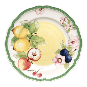 VILLEROY & BOCH -  - Assiette À Dessert