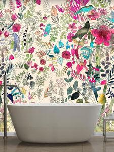 WALLPEPPER - flowers & nature - Papier Peint Panoramique