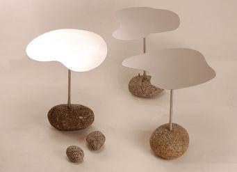 ALEX DAVIS - puddle - Table Basse Forme Originale