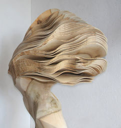 Lars Zech -  - Sculpture