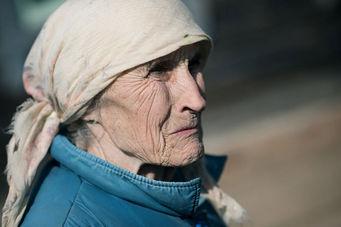 ELENA CHERNYSHOVA -  - Photographie