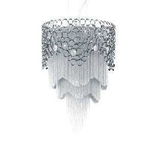 ALAN MIZRAHI LIGHTING - chain077 cameo chain - Lustre