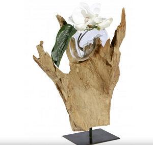 JOE SAYEGH - mini wave - Vase À Fleurs