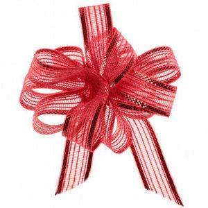 MAPLUSBELLEDECO - noeud - Décoration De Noël