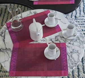 LE JACQUARD FRANCAIS -  - Set De Table