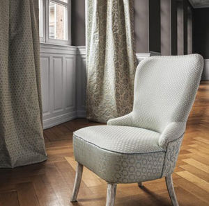 LUCIANO MARCATO - --vintage - Tissu D'ameublement Pour Siège