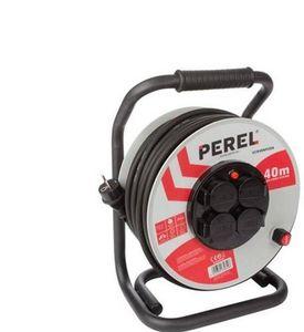 PEREL -  - Prise Électrique