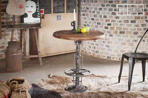 Tra Pib -  - Table Bistrot