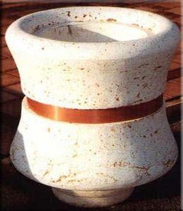 Sgaramella Cosimo -  - Jardinière Urbaine