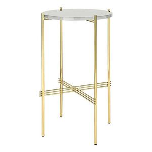 Gubi -  - Table Basse Ronde
